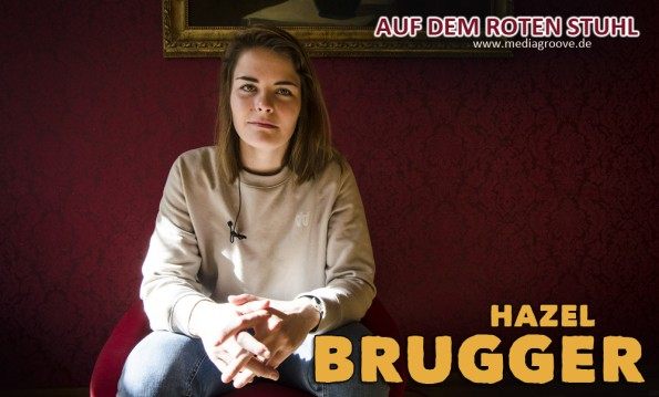 Hazel Brugger – ZDF Heute Show