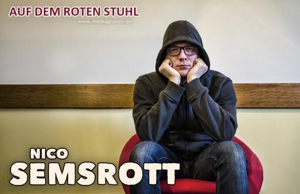 Nico Semsrott