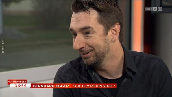 Zu Gast im ORF