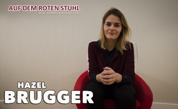 Hazel Brugger – PART II