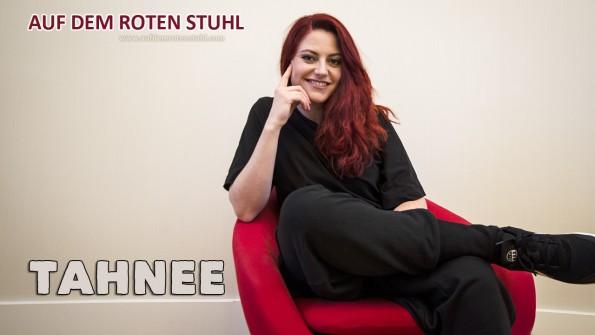 TAHNEE im brandneuen Interview