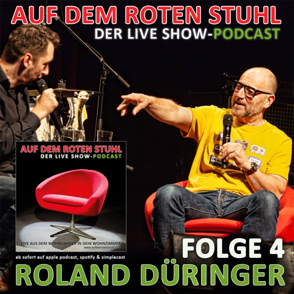 Neue Folge – Roland Düringer
