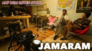 Making Of - JAMARAM
