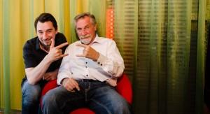 Peter RAPP & Bernhard