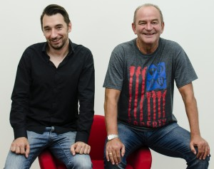 LIVE SHOW mit Herbert Prohaska