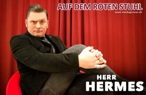 Herr Hermes