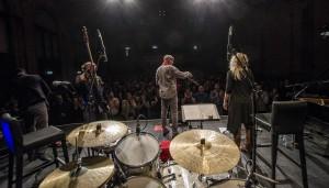 Live Show - Stadtsaal Wien