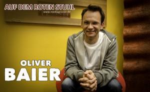 Oliver Baier