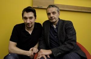 Thomas Maurer & Bernhard