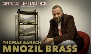 Mnozil Brass - Thomas Gansch