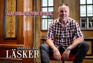 Andreas Bär Lasker - Fanta4